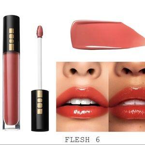 Pat McGrath lip gloss (shade: flesh 6)